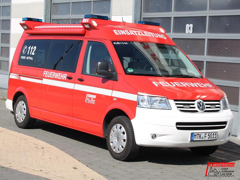Flörsheim 1 - 11
