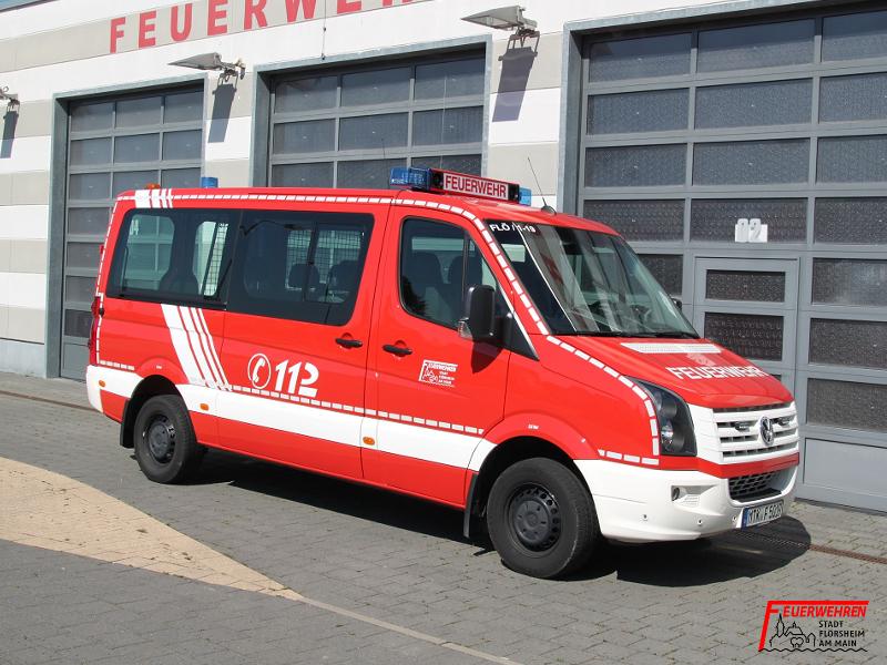 Flörsheim 1 - 19
